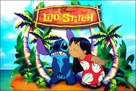 lilo stitch pod puzzles disney games