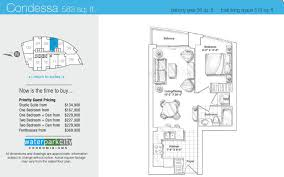 77 Harbour Square Floor Plans Waterparkcity Harbourfront Waterpark City Building Tower Floorplans