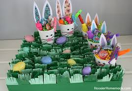 Easter Decorations For Garden by Easter Craft For Kids Hoosier Homemade