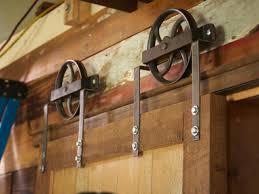 Industrial Barn Door by Home Design Diy Sliding Barn Door Hardware Modern Medium Diy