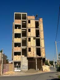 file 6 floor building under construction moddarres st nishapur