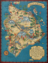 World Map Puzzles by Island Of Hawaii Wooden Jigsaw Puzzle Liberty Puzzles Made