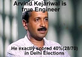 Party Memes - what are the best aam aadmi party memes quora