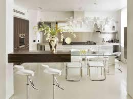 innovative kitchen design ideas dining room modern kitchen combo interior design small mirror