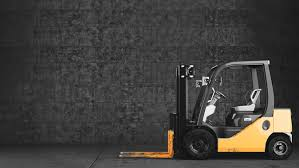 pallet jack industrial forklift truck