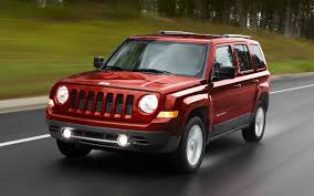 2012 jeep patriot gas mileage 2012 jeep patriot reviews and rating motor trend