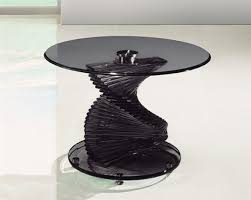 smoked glass coffee tables uk glass coffee tables modern coffee tables furniture italia