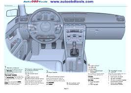 2010 audi a4 owners manual manuel audi a4 avant pdf idée d image de voiture