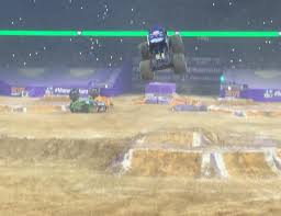 monster truck jam 2015 picture nrg stadium houston tripadvisor