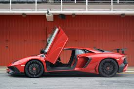 Lamborghini Aventador Open Door - customauto com lamborghini aventador sv roadster confirmed