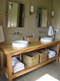 Rustic Bathroom Designs 38 Bathroom Mirror Ideas To Reflect Your Style Freshome Bathroom
