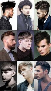 how long should hair be for undercut get the right haircut key men u0027s hairdressing terminology
