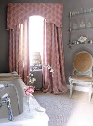 English Country Bathroom 3 Bathroom Window Treatment Types And 23 Ideas Shelterness
