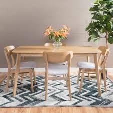 Small Dining Room Table Sets Modern Contemporary Dining Room Sets Allmodern