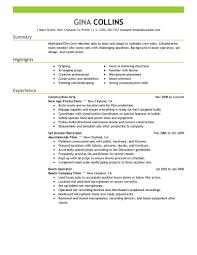 Prep Cook Resume Sample by Film Resume Format Haadyaooverbayresort Com