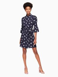 Design Dresses Dresses Day To Night U0026 Cocktail With A Twist Kate Spade New York