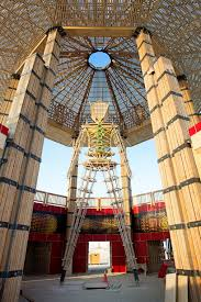 Geoffroy Mottart Burning Man 2017 Art Installations And Architecture A Preview Of