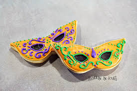 mardi gras cookie cutters rollin in dough butterflies a mustache and mardi gras