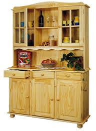 buffet cuisine en pin cuisine en pin massif innovant console cuisine bois meubles