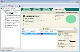 reset password kaspersky security center security networking and system integration deploy av via kaspersky