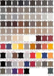 dupont car paint color chart