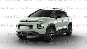new citroen c3 photo collection citroen c3 aircross 3