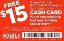 black friday ads sports authority sports authority 2015 black friday deals u2013 hip2save