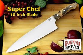 bark river kitchen knives chef 7 knife bark river kitchen knives home decoration