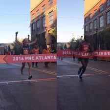 2016 atlanta 10 miler atlanta track club