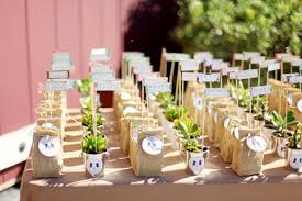 eco friendly wedding favors green eco friendly wedding favors wedding decorations