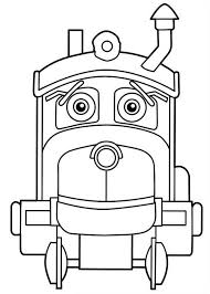 irving from chuggington coloring page download u0026 print online