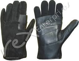 Repelling Gloves Police Gloves Security Gloves Tactical Gloves