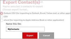 export contacts verizon cloud website verizon wireless