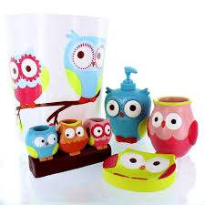 Kmart Bathroom Accessories Accessories Amazing Owl Friend Toothbrush Holder Home Amp