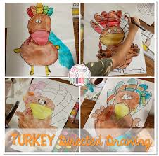 thanksgiving drawings step by step turkey thanksgiving directed drawing