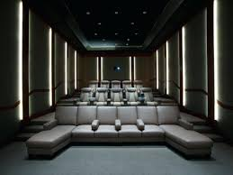 Affordable Basement Ideas by Affordable Home Theater Seating Home Theater Furniture Ideas
