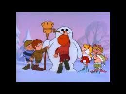frosty snowman 1969 1 2