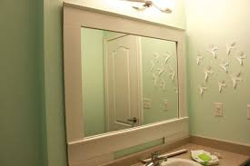 How To Remove Bathroom Mirror 10 Stunning Ways To Transform Your Bathroom Mirror Without