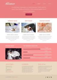 cheap wedding websites wedding web templates wedding templates