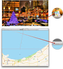 Real Time Maps How To Get Real Time Traffic Information With Maps In Os X