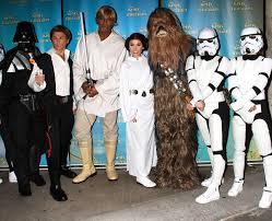 Chewbacca Halloween Costumes Celeb Halloween Costumes Livingly