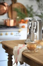 kitchen present ideas coffee kitchen gift ideas and a peek french country cottage