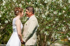 Coastal Maine Botanical Gardens Weddings Boothbay Harbor Wedding Chris Liz