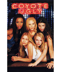 excel coyote ugly hollywood movies dvd buy online at best price