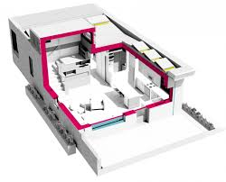 architecture modeling through room designer free planner 3d