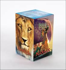 the chronicles of narnia and atuhor c s lewis faqs