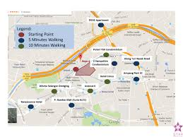 Suria Klcc Floor Plan by Star Boulevard Signature Retail U2013 Property Exchange