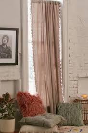 Urbanoutfitters Curtains Grey Curtains Home Furnishings Urban Outfitters