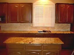 Functional Rustic Themed Home Depot Kitchen Design