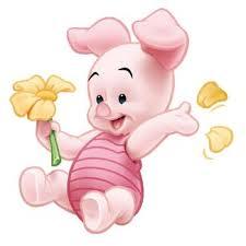 resultado imagen winnie pooh sus amigos bebes